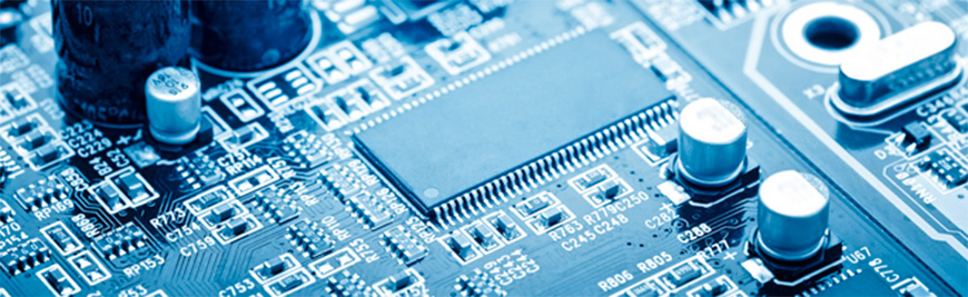 PCB boards designed from initial concept to final product ...