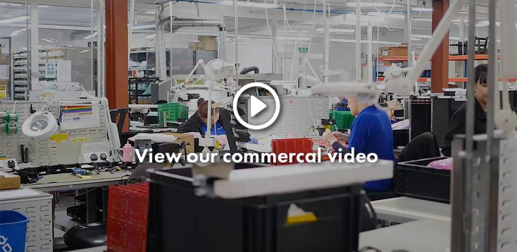 UK Electronics Video